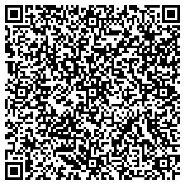 QR-код с контактной информацией организации Прятки в темноте 2.0