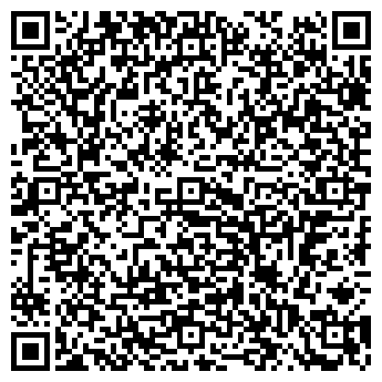QR-код с контактной информацией организации ООО А-Потолок