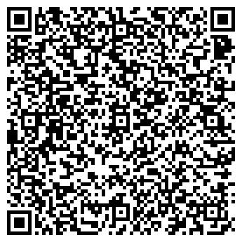 QR-код с контактной информацией организации ООО ПромТехнолог