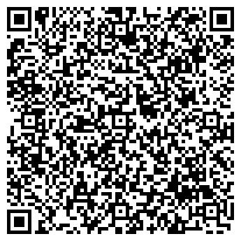 QR-код с контактной информацией организации СУМКИ, КОЖГАЛАНТЕРЕЯ
