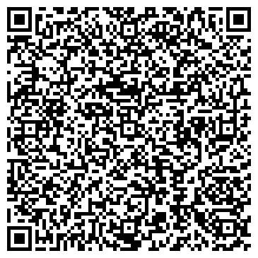 QR-код с контактной информацией организации Сумасшедшая лаборатория
