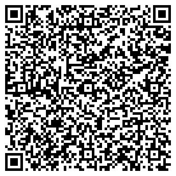 QR-код с контактной информацией организации ИП Фирма
