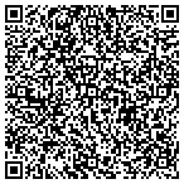 QR-код с контактной информацией организации ЧАСТНАЯ ШКОЛА-ЛИЦЕЙ № 1