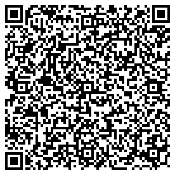 QR-код с контактной информацией организации СПОРТ, РЫБАЛКА, ТУРИЗМ