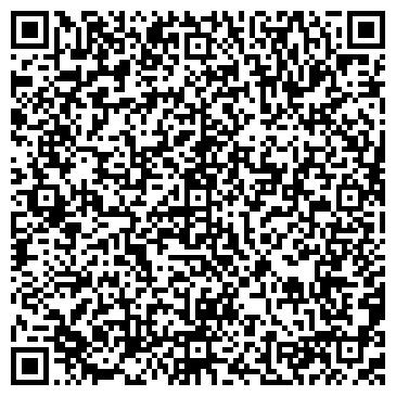 QR-код с контактной информацией организации ООО Визент Медиа