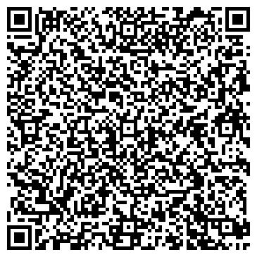 QR-код с контактной информацией организации ООО Империя Дерева