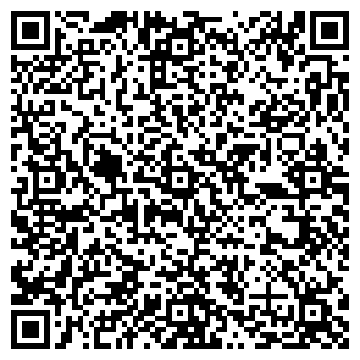 QR-код с контактной информацией организации ЦВЕТЫ
