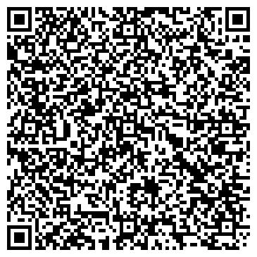 QR-код с контактной информацией организации Стоматологическая клиника Адмира