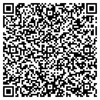 QR-код с контактной информацией организации АЗАЗЕЛЬ