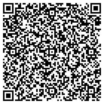 """QR-код с контактной информацией организации """"Симплмебель"""""""