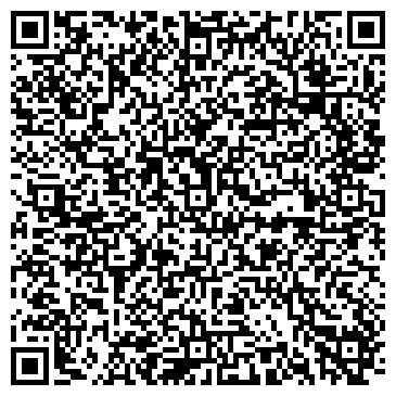 QR-код с контактной информацией организации Адвокат Айгуль Таалайбековна