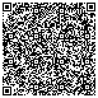 QR-код с контактной информацией организации ООО Эмеральд Холл банкет