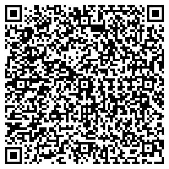 QR-код с контактной информацией организации ШАДО ТОО
