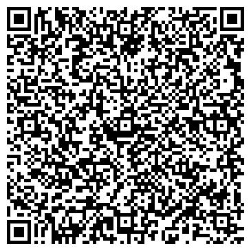 QR-код с контактной информацией организации НП Север Скиф