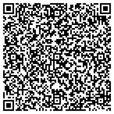 QR-код с контактной информацией организации ООО  АВА Центр здоровья