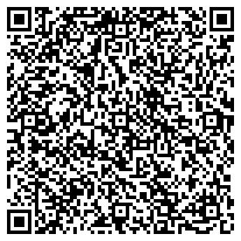 QR-код с контактной информацией организации ООО РПЦ Партнер