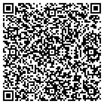 QR-код с контактной информацией организации ОАО ОАО «Спецжелезобетон»
