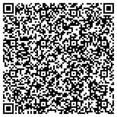 """QR-код с контактной информацией организации Кадровое агентство """"Рекрут"""""""