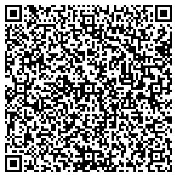 QR-код с контактной информацией организации ООО TEPLODOM-CK