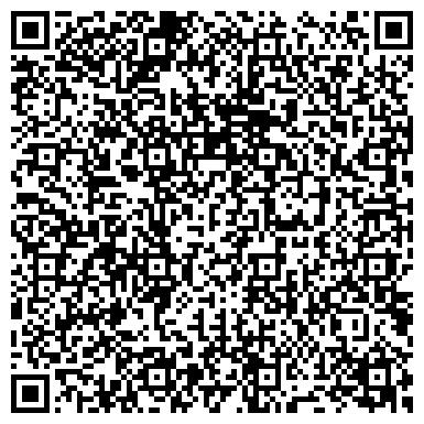 QR-код с контактной информацией организации ТОО Интернет Бухгалтерия - Аренда 1С