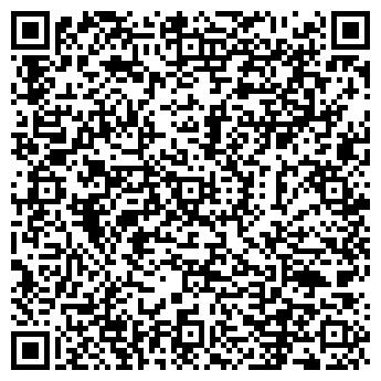 QR-код с контактной информацией организации ТОО Alfa lombard