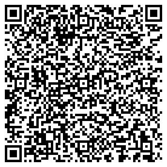 QR-код с контактной информацией организации LLC Drivery XLS