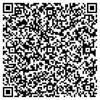 QR-код с контактной информацией организации ООО Элив