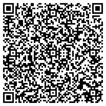 """QR-код с контактной информацией организации ООО Салон мебели """"Импульс"""""""