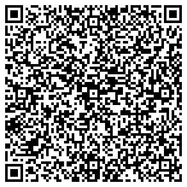 QR-код с контактной информацией организации ТОО Костанай Агро Продукт