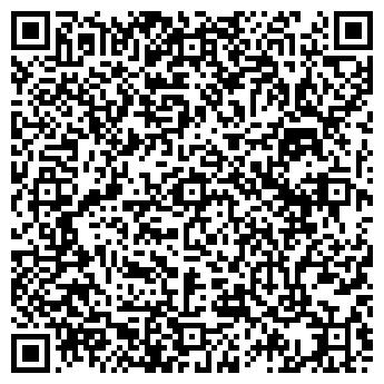QR-код с контактной информацией организации ИП АВТОВЫКУП
