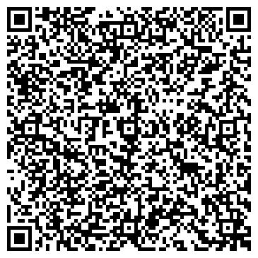 QR-код с контактной информацией организации ООО Крым - строй - комплект
