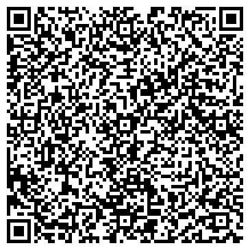 QR-код с контактной информацией организации ИП Леоненко Кирилл Вадимович