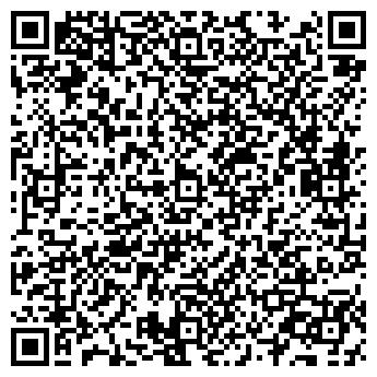 QR-код с контактной информацией организации Лысаковский С.В, ИП