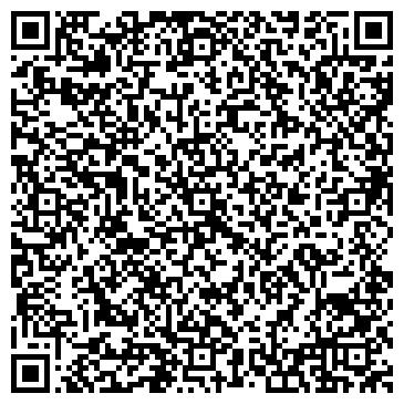QR-код с контактной информацией организации QUADMASTER
