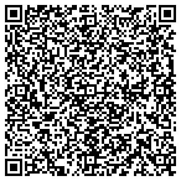 QR-код с контактной информацией организации АЦСК Ключевые Системы