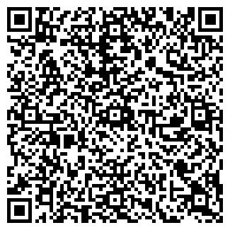 QR-код с контактной информацией организации БАЛАТОН