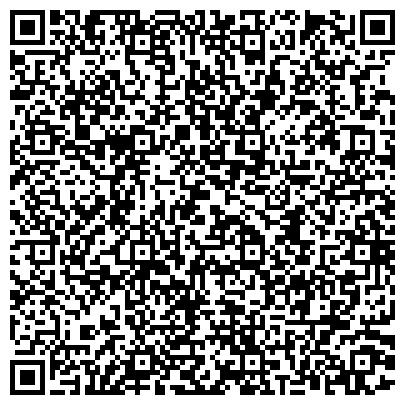 QR-код с контактной информацией организации ООО Школа Китайского языка Билим Экспорт