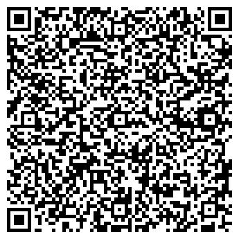 QR-код с контактной информацией организации ООО Панна