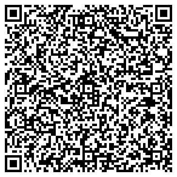 QR-код с контактной информацией организации ЭКОЛОГИЯ И МЕДИЦИНА ТОО