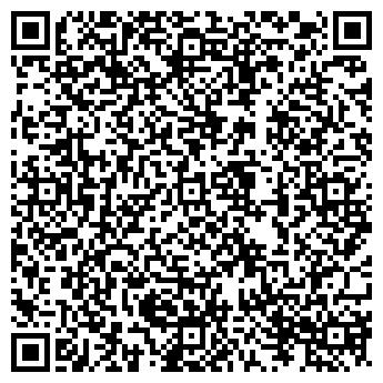 QR-код с контактной информацией организации ООО Фавор