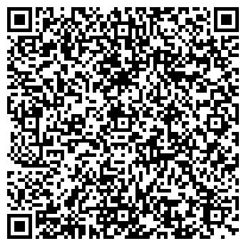 QR-код с контактной информацией организации ИП ЕвроЛом