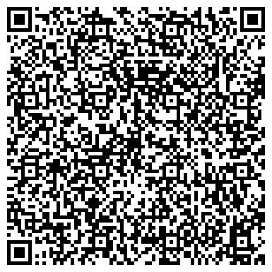 QR-код с контактной информацией организации Ремонт швейного оборудования