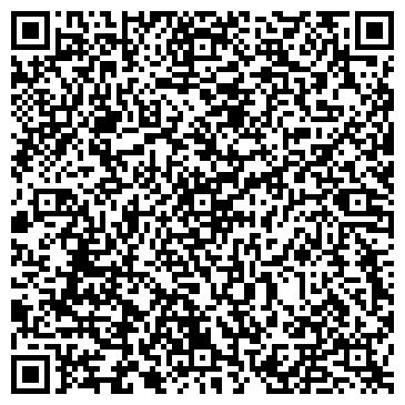 QR-код с контактной информацией организации ИП Большое Яблоко