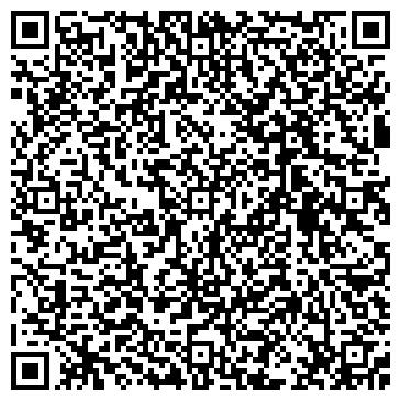 QR-код с контактной информацией организации ООО Карпати Тревел