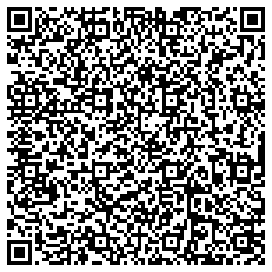 QR-код с контактной информацией организации ИП Цветочная поляна