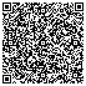 QR-код с контактной информацией организации ООО Приден