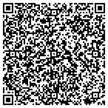 QR-код с контактной информацией организации Малярка