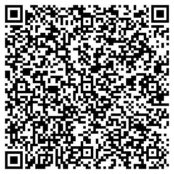 QR-код с контактной информацией организации LTD Alfa Lombard