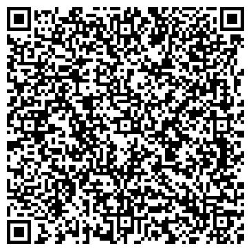 QR-код с контактной информацией организации ЭКСПРЕССПОЛИГРАФИЯ ЧП