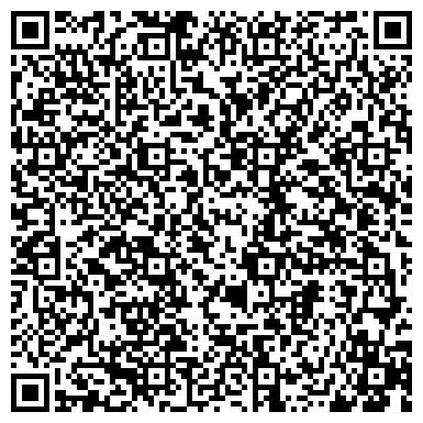 QR-код с контактной информацией организации УО Имидж - Курсы мастеров салона красоты